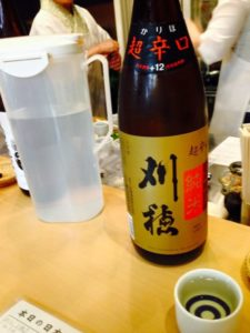 日本酒 おすすめ 辛口 かりほ