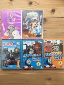 幼児 教育 dvd