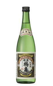 日本酒 ランキング 2019 越後鶴亀