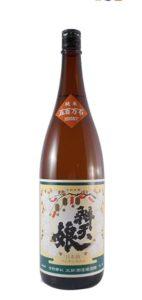 日本酒 ランキング 2019 辨天娘