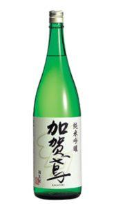 日本酒 コスパ最強 加賀