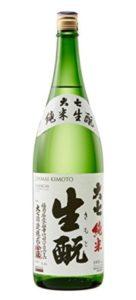 日本酒 コスパ最強 大七