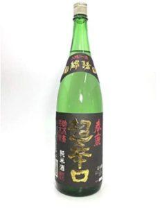 日本酒 ランキング 2019 春鹿