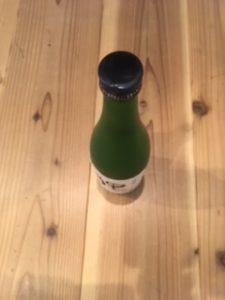 日本酒 銘柄 狸 キャップ2