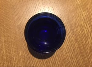 日本酒 銘柄 白木久 冷酒おちょこ