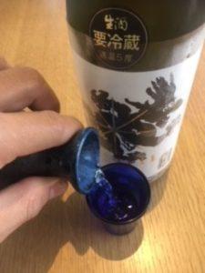 日本酒 銘柄 種類 龍力 冷酒つぐ 2