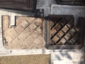 薪ストーブ 煙突掃除 方法 ワッフル
