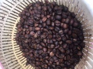 コーヒー 焙煎 自宅 baisenkanryo