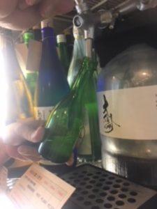日本酒 銘柄 種類 大信州 tugu1