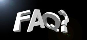 オンライン英会話 比較表 FAQ