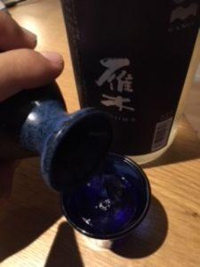 日本酒 種類 銘柄 すずひえ2