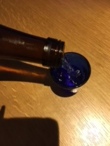 日本酒 銘柄 種類 あぶくま涼冷1