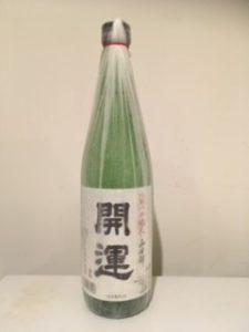 日本酒 銘柄 種類 ボトル袋付き