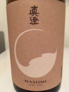 日本酒 銘柄 種類 ラベル正面