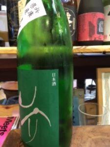 日本酒 銘柄 種類 仙介 label right