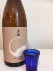 日本酒 銘柄 種類 真澄冷酒