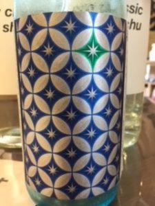日本酒 銘柄 種類 磐城壽ラベル正面