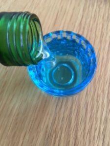 日本酒 銘柄 種類 秋鹿冷酒1