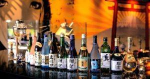 日本酒 銘柄 種類 ODAN
