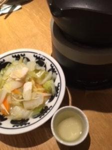 日本酒 銘柄 種類 pour 4