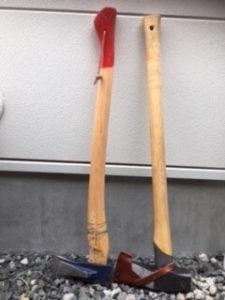 薪割り 斧 おすすめ compare 1