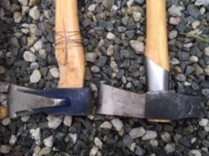 薪割り 斧 おすすめ compare 2